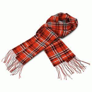 Используйте шарф