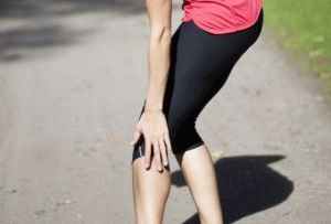 Миалгия мышц ног