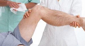 Обращение в травматологический пункт