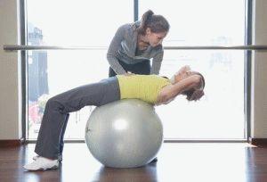 Тренируйтесь с инструктором