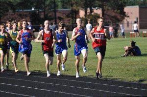 Спортсмены-подростки в группе риска
