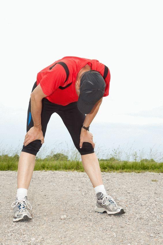 Что делать если болит нога в тазобедренном суставе