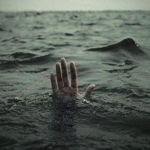 Судорога в воде