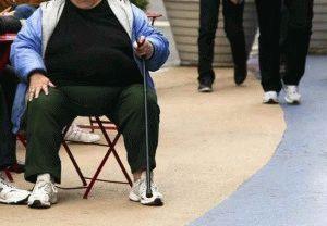 Лишний вес пациента