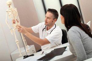 Ортопед всегда поможет