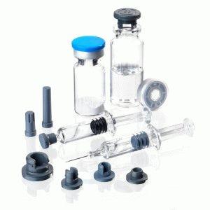 Инъекционные препараты