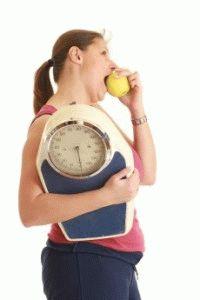 Контроль своего веса