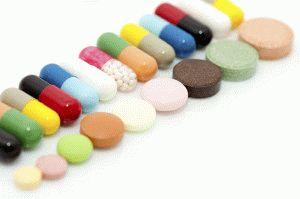 Антибиотики в лечении