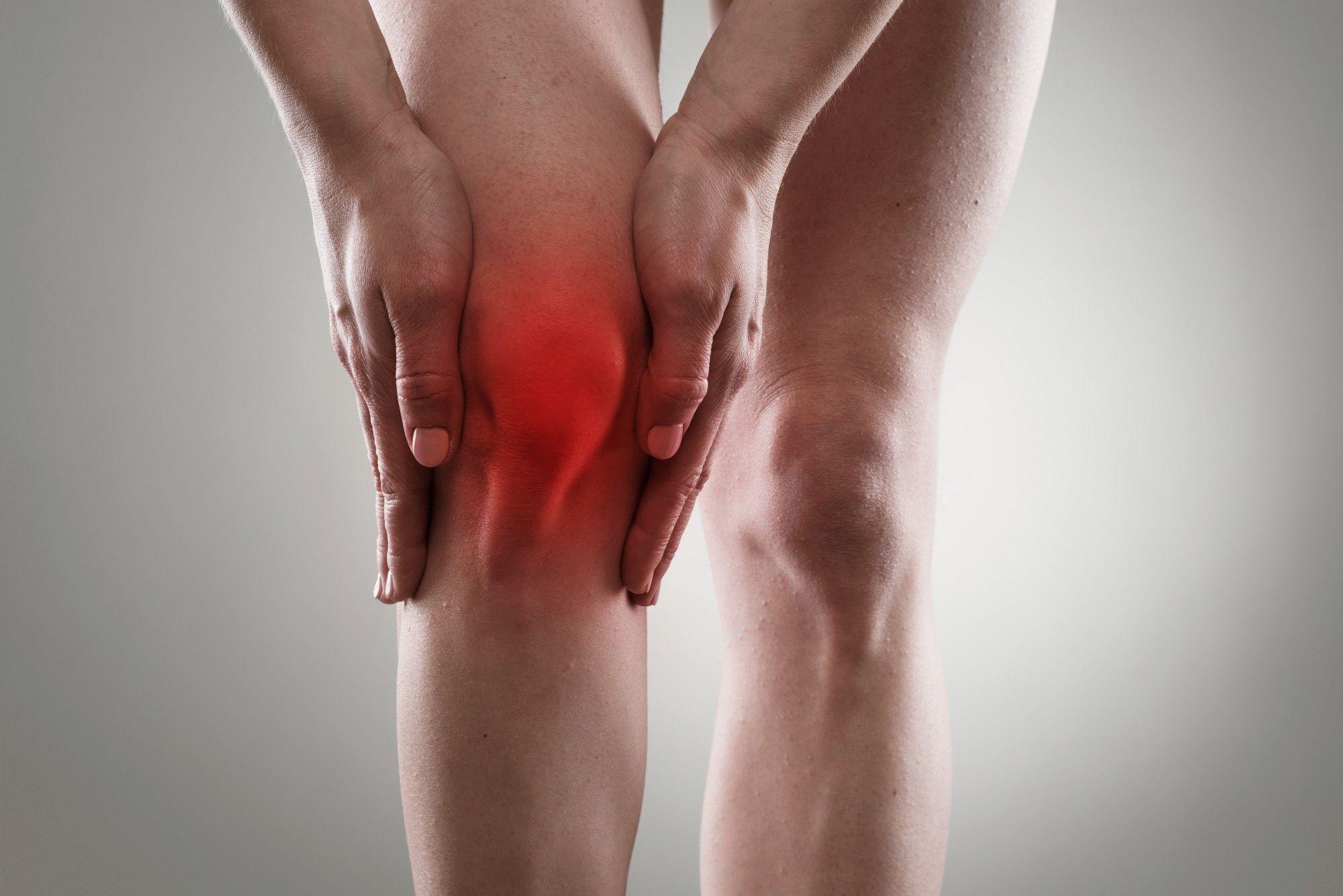 Причины и симптомы деформирующего остеоартроза коленного сустава