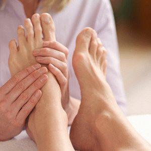 Артрит в ногах
