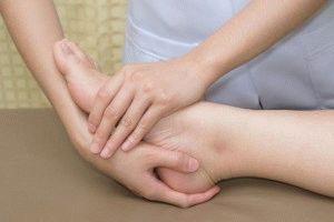 Лечебная физкультура после перелома