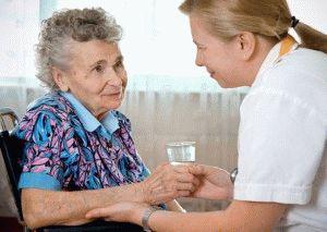 Госпитализация при переломе