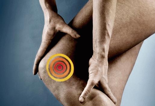 Почему хрустят суставы в коленях причины хруста и лечение