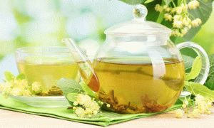 Монастырский чай