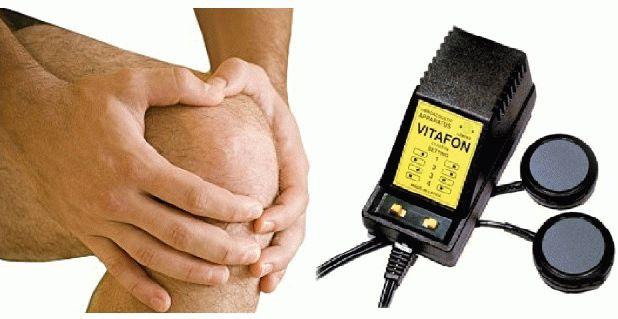 Лечение витафоном коленного сустава травмы плечевого сустава паралич эрбо