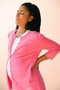 Поздняя беременность