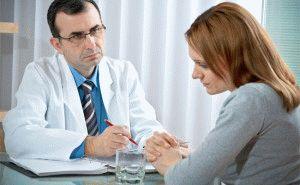 Консультация с травматологом