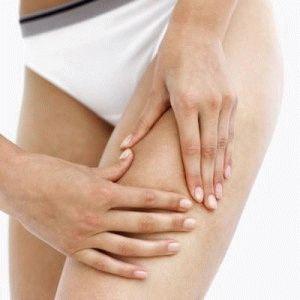 Слабость в мышцах ног