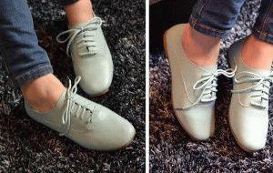 Выберите удобную обувь