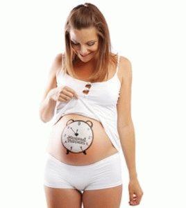 Вынашивание беременности
