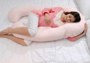 Здоровый сон при беременности