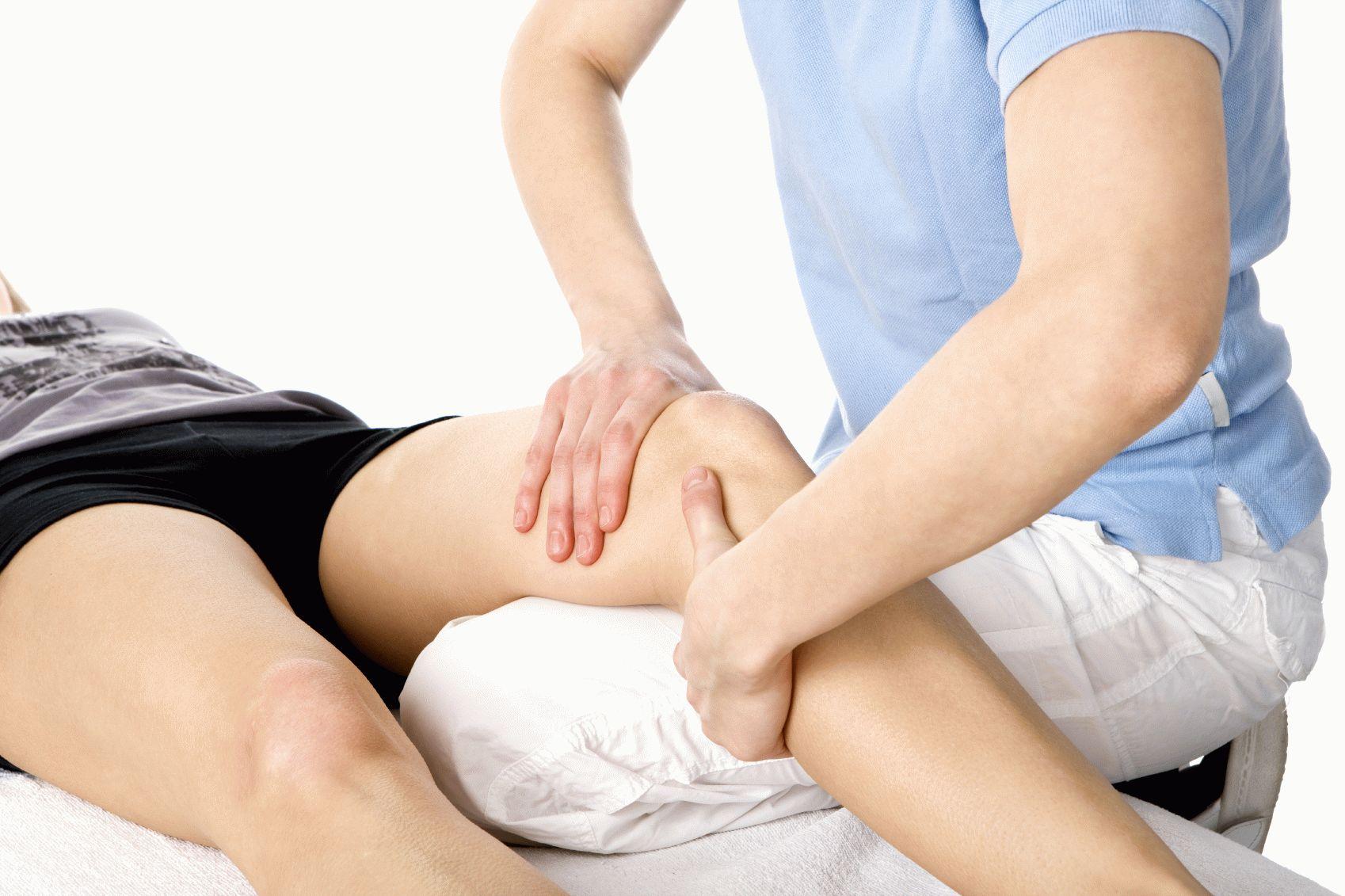 Массаж мышц коленного сустава ядро окостенения в тазобедренном суставе у грудных детей