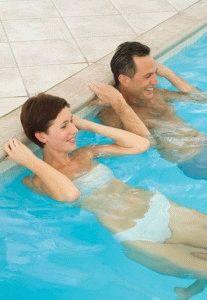 Занимайтесь плаванием