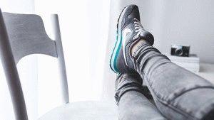 Удобная для ноги обувь