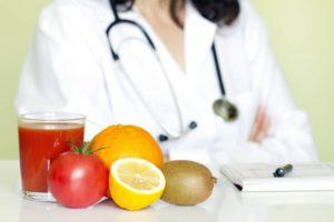 Нехватка витаминов организму