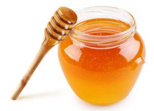 Натуральный мёд в лечении