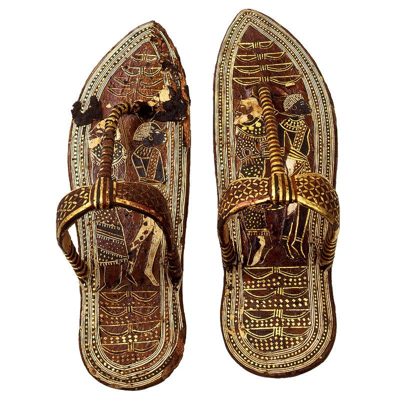 Сланцы древних египтян